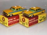 Cherryca Phenix taxis
