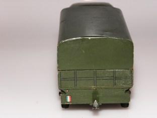 prototype bois Berliet T6