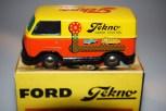 Tekno Ford Taunus Tekno