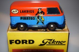 Tekno Ford Taunus Haribo