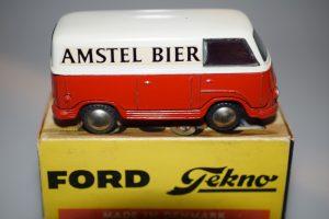 Tekno Ford Taunus Amstel Bier (rare)