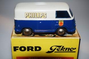 Tekno Ford Taunus Philips