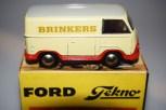 Tekno Ford Taunus Brinkers