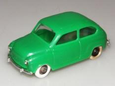 Clé Fiat 600