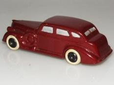 Dinky Toys série 39 Buick Viceroy (prototype bois)
