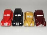 Dinky Toys série 39 (prototype bois