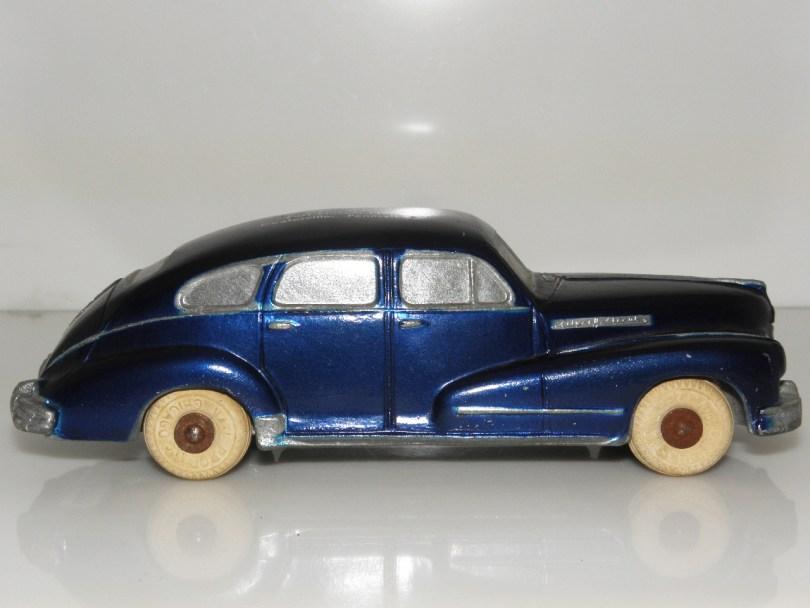 National Product Pontiac 1948