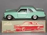 Solido Lancia Flaminia couleur rare