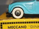 """Dinky Toys France pneu """"Dunlop"""""""