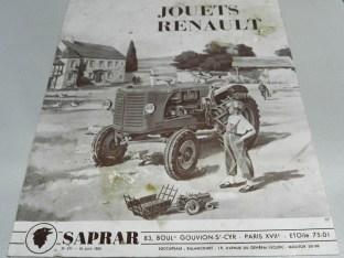 catalogue Saprar CIJ