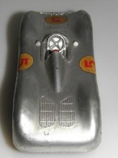 Möbius Porsche F2 carénée