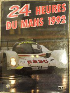 ouvrage de messieurs Moity et Teissedre de l'édition 1992