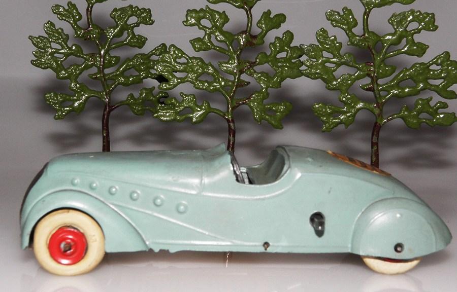 AR Peugeot 402 Darl'Mat