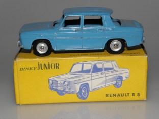 Dinky Toys Junior Renault R8