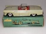 Solido Ford Thunderbird couleur rare