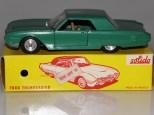 Solido Ford Thunderbird avec phares en strass