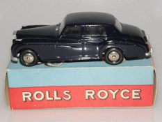 Mercury Rolls Royce Silver Cloud