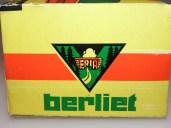 Eria boîte vide Berliet GBO