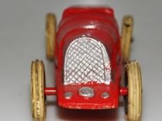 LR-Bugatti calandre en fer à cheval