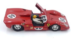 Dinky Toys Ferrari 312P avec portes ouvrantes