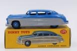 Dinky-Toys Hudson Commodore découpe haute