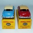 Dinky-toys Buick Roadmaster essai de couleur et couleur de série