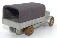 Gulliver Berliet GDR 7D sans mécanisme