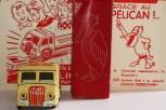 """Polichinnelle Renault ATD brasseur """"Pelican"""""""