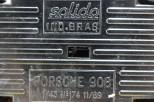 chassis Solido Brosol Porsche 908L