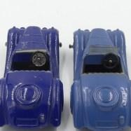 Les deux plus rares des Frazer Nash BMW