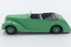 Dinky toys serie38 Armstrong Siddeley export