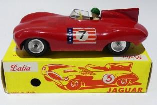 Dalia Jaguar Type D