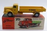 "Tekno Scania 76 ridelles lisses ""Ytong"""
