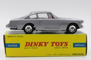 Dinky Toys Ferrari 250GT 2+2