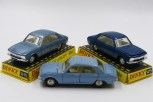 Dinky Toys Peugeot 504