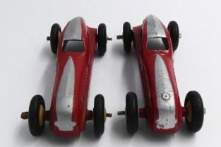 Dinky Toys Delahaye de record (version après -guerre)