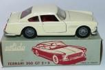 Solido-Ferrari 250GT 2+2 (seconde version)