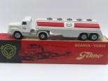 "Tekno Scania 76 semi remorque citerne ""Esso"""
