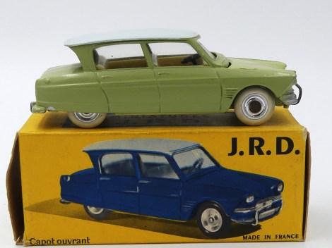 JRD Citroën Ami 6 rare couleur