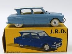 JRD Citroën Ami 6