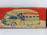 "boîte du PR Ford fourgon""Waterman"""