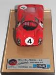 AMR Ferrari 330P4 1000Kms Monza 1967