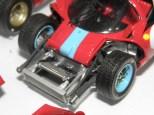 Feeling 43 Ferrari 412P Maranello Concessionnaire