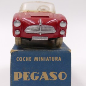 Rico Pegaso Z102 cabriolet