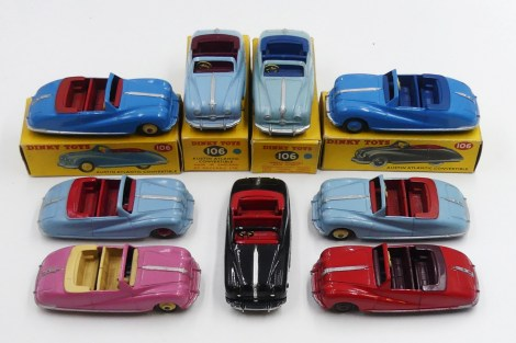 Dinky Toys Austin Atlantic !!!