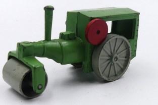 Lemeco rouleau compresseur