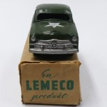 Lemeco Ford Fordor US army
