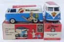 """Tekno Volkswagen van """"Familie Journal"""" (DK)"""