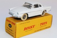 Dinky Toys Renault Floride petite série