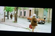 """extrait du film """"Dans ses yeux"""" la Peugeot 504"""